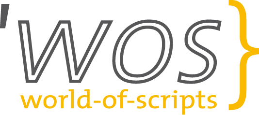 Logo world-of-scripts